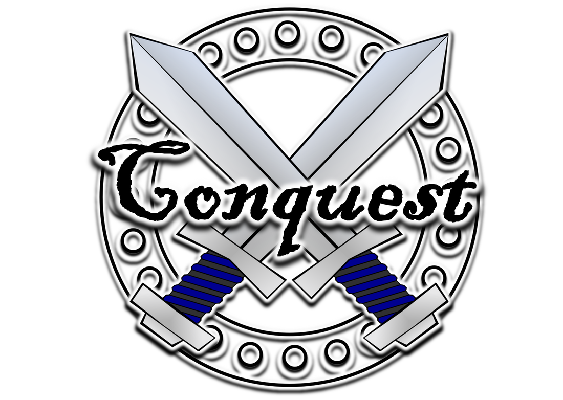 Conquest Game for Algebra
