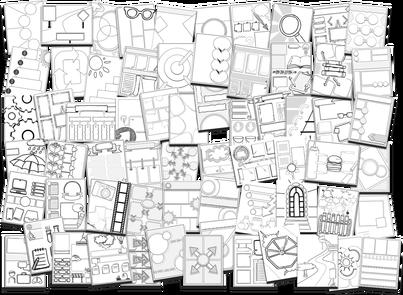 Sketch Notes vs  Doodle Notes