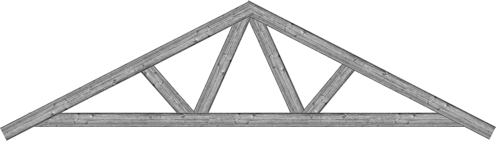 Free Practice Worksheet - Finding Missing Angle Measures: Geometry with Roof Trusses