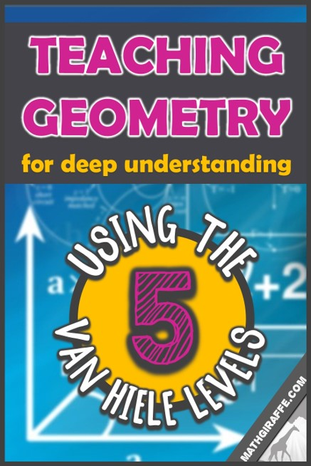 Teaching Geometry for a Deeper Understanding - Activities for all 5 ...