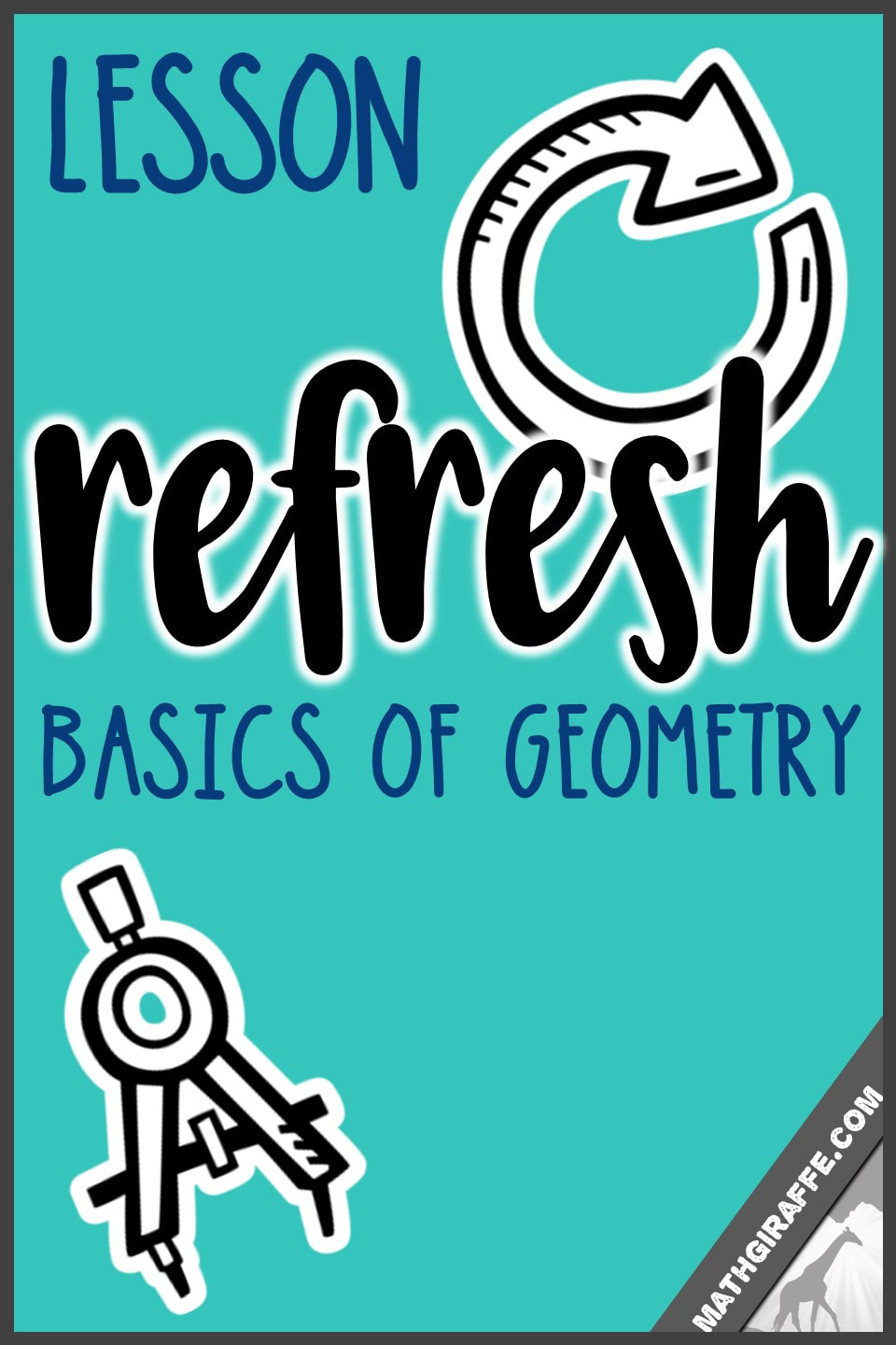 Refresh your lesson! New ways to teach points, lines, and planes... Spicing up Geometry axioms
